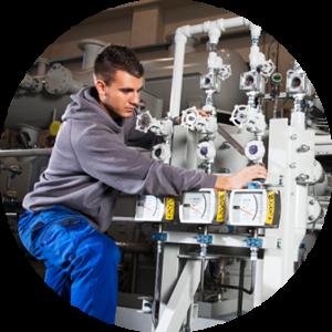 Einzel- oder Modullehre in der Metalltechnische Industrie